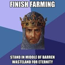 Age Of Empires Memes ● Create Meme via Relatably.com