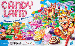 Image result for candy land image