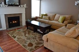 rugs living room nice: area rugs in living room nice with image of area rugs design