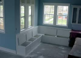 room buy breakfast nook set: this is going to be built in my dining nookimagine padded seat
