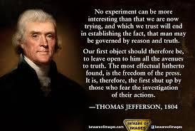 Jefferson Quotes Freedom Of Speech. QuotesGram via Relatably.com