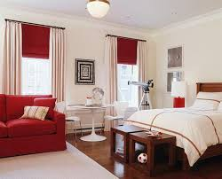 gorgeous styles for boy bedroom decor chatodining boys room with red couch idea feat tripod telescope bedroomastounding striped red black striking