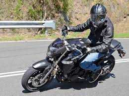 <b>CFMoto 650NK</b> long-term review - Motorbike Writer