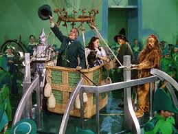 Image result for the wizard from the wizard of oz