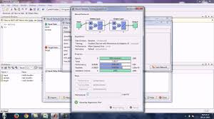 artificial neural network using matlab neural network artificial neural network using matlab