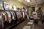 Designer consignment shops