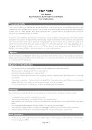 academic resume sample info individual action plan template resume templates academic cv