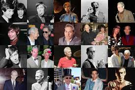 The Rolling Stones' <b>Charlie Watts</b> Year by Year: Photos 1962-2020