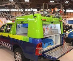 cv show qi van systems unveils new hard top commercial motor cv show 2012 qi van systems unveils new hard top