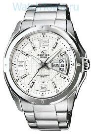 <b>CASIO EF</b>-<b>129D</b>-<b>7A</b>: мужские наручные <b>часы</b> – особенности и ...
