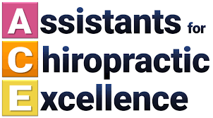 assistants for chiropractic excellence a c e program site logo