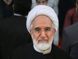 Image result for karroubi