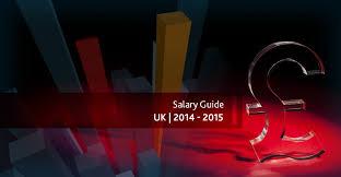 salary guides morgan mckinley morgan mckinley uk salary guide