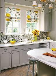 design kitchen curtain ideas