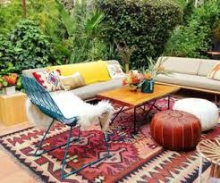 10 whimsical bohemian patio ideas chic office ideas 15 chic