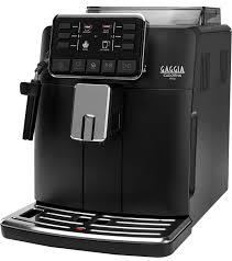 <b>Кофемашина автоматическая Gaggia Cadorna</b> Style Black ...