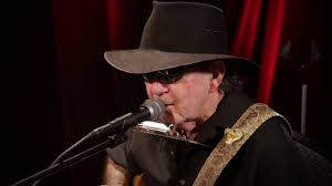 <b>Tony Joe White</b> - Bad Mouthin' - 9/27/2018 - Paste Studios - New ...