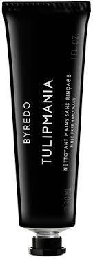 Buy <b>Byredo Rinse</b>-<b>Free Hand</b> Wash <b>Tulipmania</b> | NICHE BEAUTY