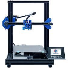 <b>Tronxy</b> 255X255X260MM <b>XY</b>-<b>2 Pro</b> 24V Quick Install 3d-printer 3.5 ...