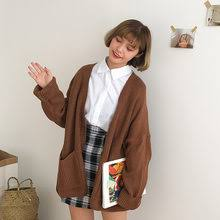 Best value V Neck Sweater <b>Cute</b> Women Sweaters – Great deals on ...