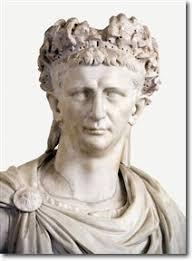 Imagini pentru Imparatul roman Claudius photos
