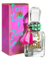 <b>Juicy Couture Peace, Love</b> & Juicy Couture reviews, photos ...