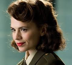 Last month, Captain America: The First Avenger star Hayley Atwell revealed that she is not returning as Peggy Carter in Captain America: The Winter Soldier. - NEcrOZY4Og81fj_1_1
