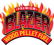 Image result for blazers wood pellets