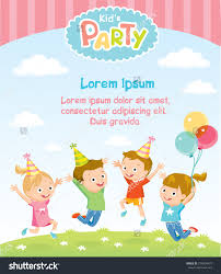 doc 750550 children party invite kids party invitations children party invitations vertaboxcom children party invite