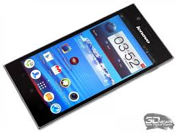 Смартфон Lenovo K900: много «Интела» внутри / Сотовая связь