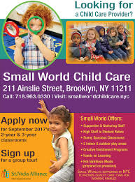 the greenline north brooklyn community news childcare in our community