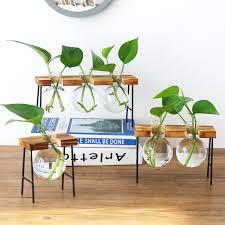 Новые винтажные стеклянные настольные растения <b>бонсай</b> ...