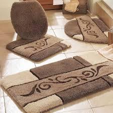bathroom target bath rugs mats: clever design ideas bathroom rugs set  piece christmas sets target at kmart  clearance purple