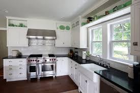 Black White Kitchen Designs Kitchen Kitchen Endearing Small White Kitchens Ideas Also