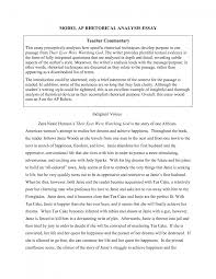 analyze essay examples infografika of textcbac cover letter gallery of example of an english essay