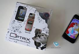Про <b>Apple</b>. Обзор защищенного чехла Optrix XD5