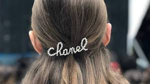 Chanel's <b>Hair Clip</b> Is All Over Instagram - Here's Some Affordable ...
