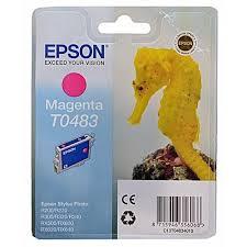 Характеристики модели <b>Картридж Epson C13T04834010</b> на ...