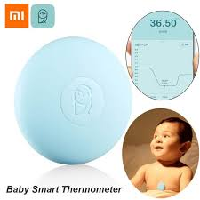 Xiaomi Miaomiaoce Digital Baby Smart Thermometer Clinical ...