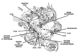 dodge neon 2002 engine diagram dodge wiring diagrams online