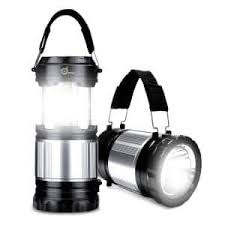Top 10 Best Outdoor LED Camping Lanterns in 2018