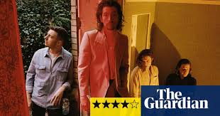 <b>Arctic Monkeys</b>: <b>Tranquility</b> Base Hotel & Casino review – one giant ...