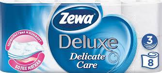 <b>Туалетная бумага Zewa</b> 69908, 8 рул. — купить в интернет ...