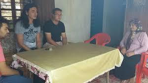 Murat Kekilli şehit ailesini ziyaret etti