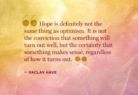 Quotes by Vaclav Havel @ Like Success via Relatably.com