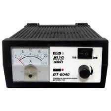 «<b>Зарядное устройство</b> - <b>источник</b> питания AVS Energy BT-6040 ...