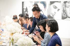 <b>La Prairie</b> Celebrates The Launch Of <b>Skin Caviar</b> Eye Lift | Hong ...