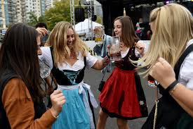 PHOTOS: Oktoberfest's 49th anniversary in downtown Denver