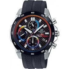 <b>Часы CASIO</b> Edifice <b>EFR</b>-<b>557TRP</b>-<b>1A</b>: цена, отзывы, описание