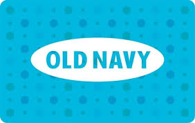 Old Navy eGift Card   GiftCardMall.com